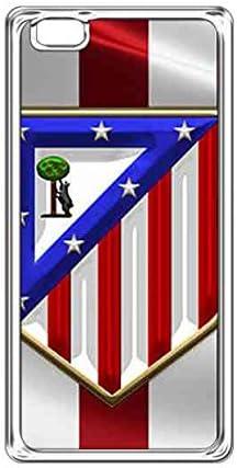 Atlético De Madrid Logo Carcasa Funda,Atlético Madrid transparente ...