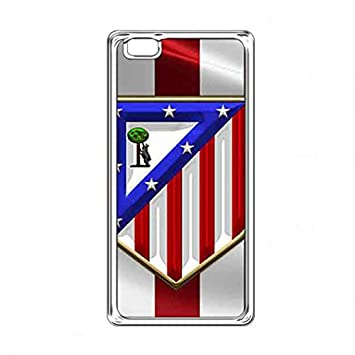 Atlético De Madrid Logo Carcasa Funda,Atlético Madrid ...