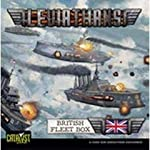 Leviathans British Fleet Box 6