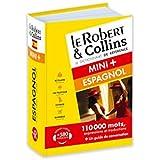 Le Robert & Collins Mini+ Espagnol