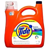 Tide He Plus Bleach Alternative, 156 Fluid Ounce