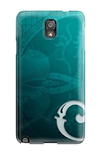 Snap-on Retro Case Cover Skin Compatible With Galaxy Note 3