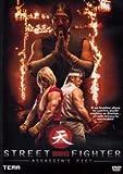 Street Fighter : Assassin's Fist (Edic Española) [DVD]