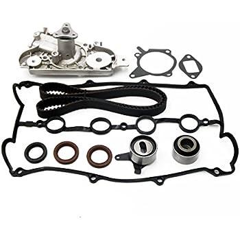 Mazda Miata MX5 Timing Belt /& Water Pump Kit 1994 1995 1996 1997 1998 1999 2000