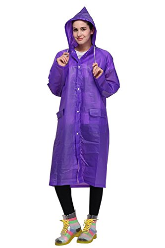 Outry Lilas Imperméable Imperméable Manteau Outry Femme Femme Manteau qqr0fWaP
