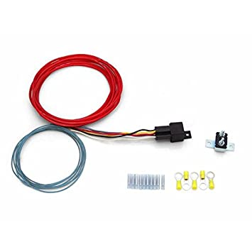amazon com helix 9524 single air compressor wire harness kit Wire Harness Assembly Table