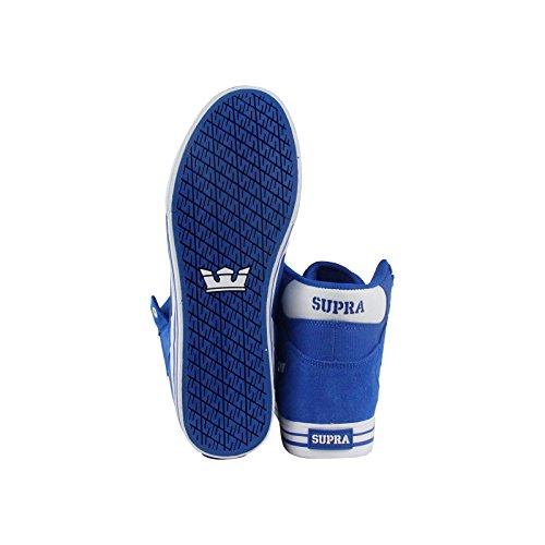 Sneaker Supra Vaider Lc Oceano / Bianco