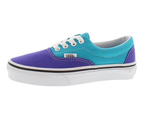 Vans Footwear The Two Tone Era Sneaker in Blue,5.5,Blue