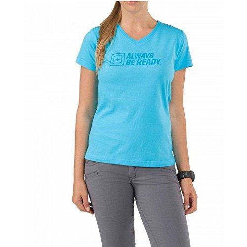 5.11 Camiseta táctica ABR para mujer