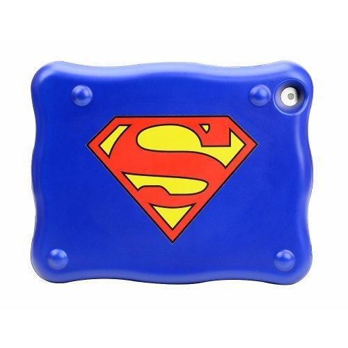 DC Emblems Superman Kid Case for iPad Mini