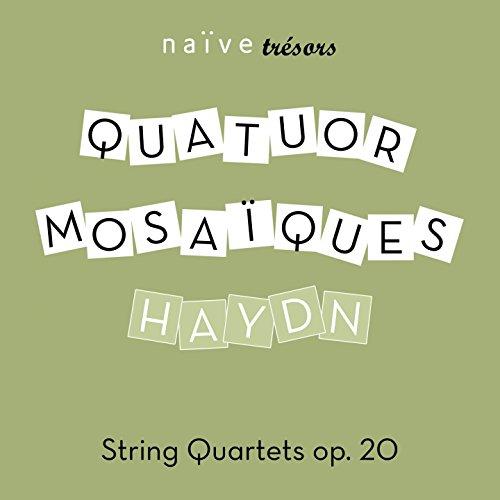 (Haydn: String Quartets, Op. 20)