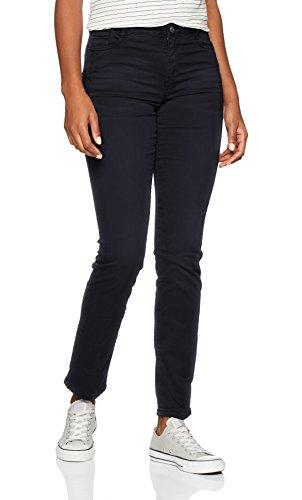 Esprit Para 400 Mujer Pantalones Azul navy rCBq5rYw