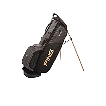 100% genuine dirt cheap no sale tax Ping Golf Bags Hoofer 154 17: Amazon.co.uk: Sports & Outdoors