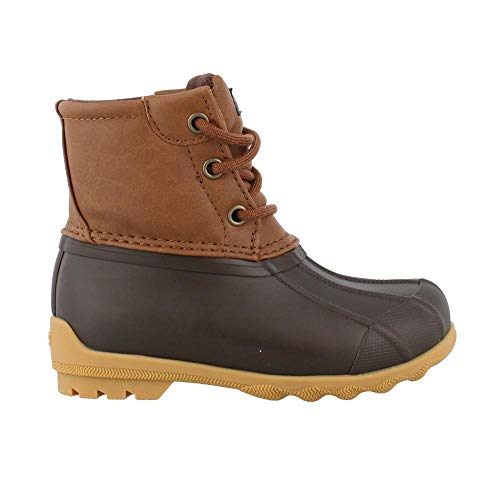 Pictures of Sperry Kids Mens Port Boot (Little Kid/Big Kid) B(M) Womens 1