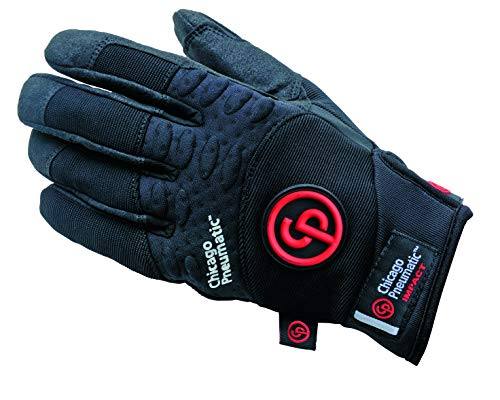 Chicago Pneumatic CP300L Impact Gloves, Large by Chicago Pneumatic (Image #1)
