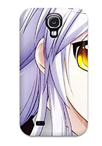 ZippyDoritEduard Galaxy S4 Hard Case With Fashion Design/ PLltCMl4513XUeex Phone Case