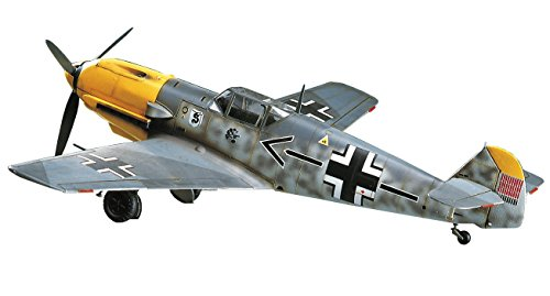 Hasegawa HST01 1:32 Scale Messerschmitt ME109E Plastic for sale  Delivered anywhere in USA