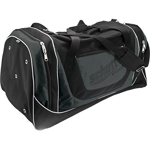 Schutt Varsity Individual Player Bag, Black
