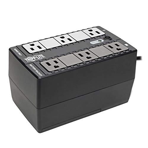 Build My PC, PC Builder, Tripp Lite BC350