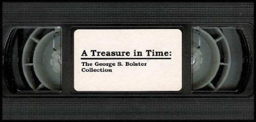 A Treasure In Time  The George S  Bolster Collection  The Most Unique Photo Collection Of Any Small City In America   Saratoga Springs Old Saratoga  Ny   Vhs Video