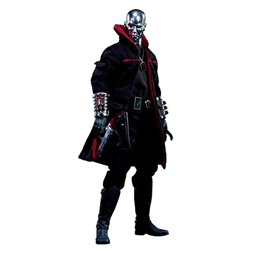 - Sideshow Collectibles G.I. Joe Destro 1/6 Scale Figure