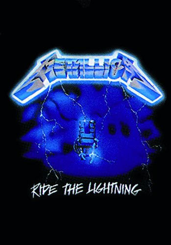 LPGI Ride the Lightning
