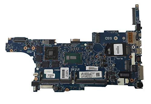 Comp XP MB for HP ZBook 15u G2 i7-5500U Motherboard 796890-601 796890-001
