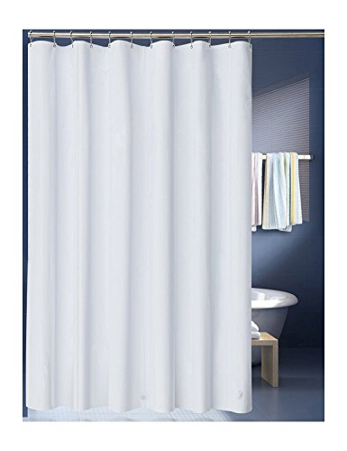 shower curtain liner 78 long - 9