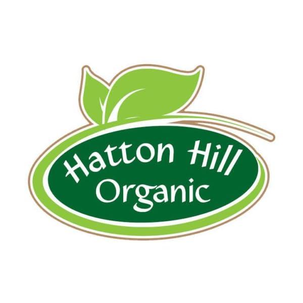 Organic Hemp Protein Powder 50g by Hatton Hill Organic – Free UK Delivery