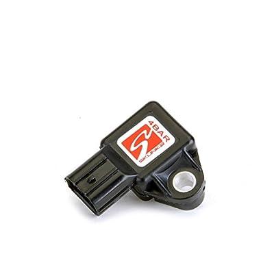 Skunk2 352-05-1500 K-Series 4-Bar MAP Sensor: Automotive