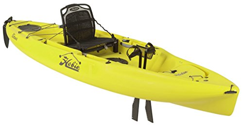 Hobie Mirage Outback Kayak 2018-12ft1/Seagrass - Hobie Outback Mirage