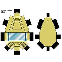 Vinteja charts of - Digimon Crest - A3 Poster Print