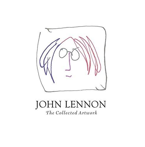 John Lennon: The Collected Artwork from Insight Editions
