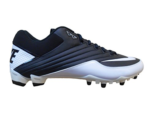 Nike Speed TD Men's Molded Low Top Football/Lacrosse Cleat (12.5)