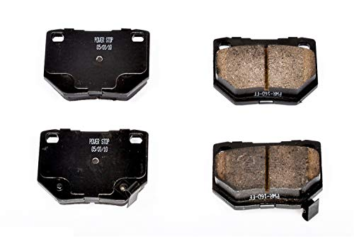 Power Stop (16-461) Z16 Ceramic Brake Pad