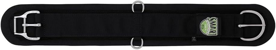 Weaver Leather Felt Lined Smart Cinch with Roll Snug Cinch Buckle