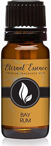 Bay Rum Premium Grade Fragrance Oil - 10ml - Scented Oil (Bay Rum Essential Oil)