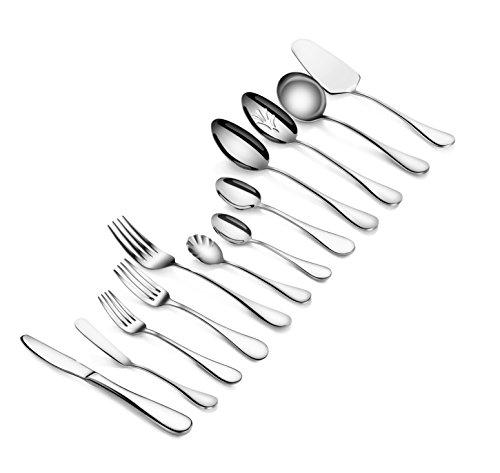 18 10 flatware service for 8 - 6