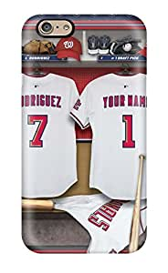 sandra hedges Stern's Shop washington nationals MLB Sports & Colleges best iPhone 6 cases