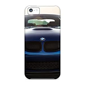 New HBA4890tvmL Bmw M3 E92 Skin Cases Covers Shatterproof Cases For Iphone 5c