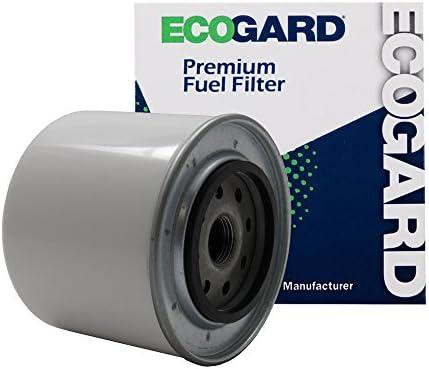 Amazon.com: ECOGARD XF50298 Premium Diesel Fuel Filter Fits Ford F-250 6.9L  DIESEL 1983-1987, F-350 6.9L DIESEL 1983-1986, F-350 6.9L 1987, E-350  Econoline 6.9L DIESEL 1983-1987: AutomotiveAmazon.com