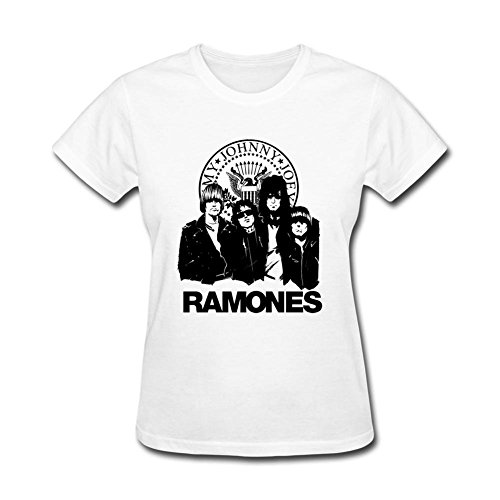 samjos-womens-the-ramones-art-t-shirt