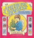 American Harvest, Nava Atlas, 0963024302