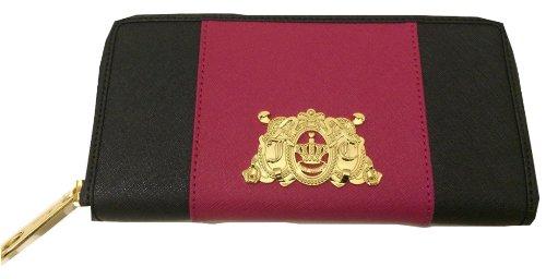 Juicy Couture Black Wallet - 5