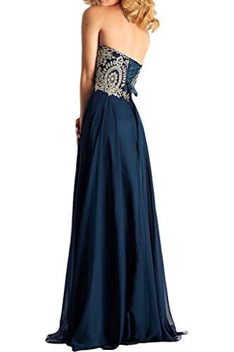Ballkleider Abendkleider Braut Linie Elegant La Marie Chiffon Brautmutterkleider Rosa Langes Bodenlang A nCFwYUTZqx