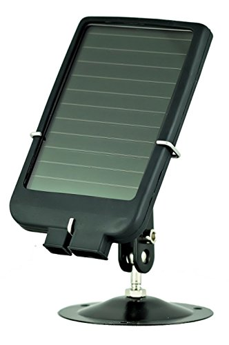 Ltl Acorn Outdoor Sports Solar Charger 2000mAh Mobile Power Bank for Hunting Trail Camera by Ltl Acorn