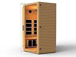 JNH Lifestyles Far Infrared Sauna