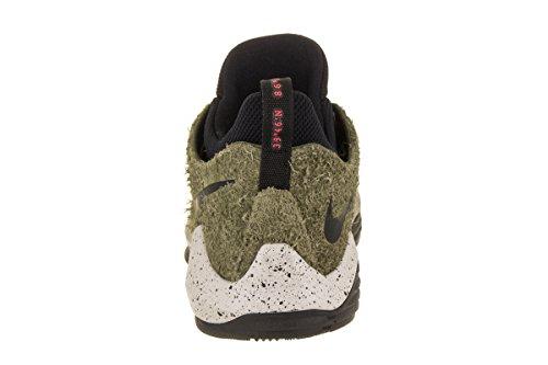 Medium Black Nike Elements Olive Shoe Basketball Men's PG 1 YRqxCRSfw
