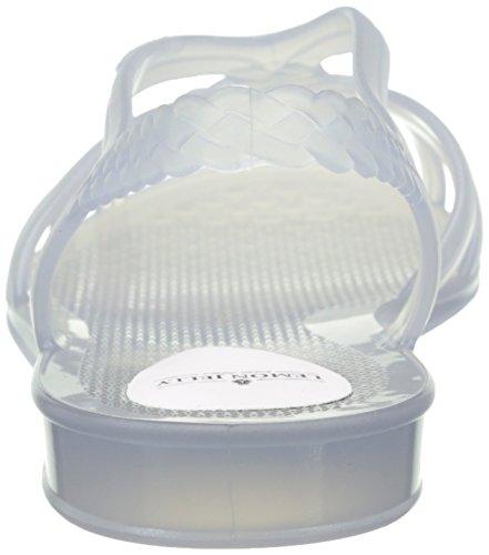Lemon Jelly Mint - Sandalias de vestir Mujer Transparente - Transparent (06 Transparent)