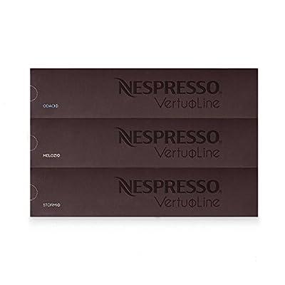 Nespresso Vertuoline Best Seller Assortment from Nespresso